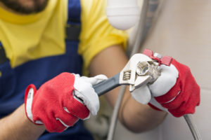 plumbing safety and repair